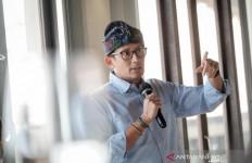 Sandiaga Uno Optimistis Teknologi Mendorong Perubahan di Indonesia 2021 - JPNN.com