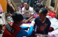 Rumah Nenek Uneh Rata dengan Tanah, Puluhan Bangunan Lainnya Terancam - JPNN.com
