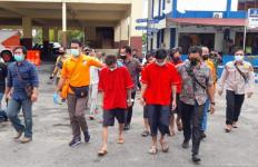 Beginilah Saat 2 Anggota TNI Dikeroyok, Prada Yopan Langsung Tewas, Sadis - JPNN.com