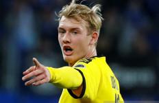 Rumor Bukan ya, Julian Brandt akan Bergabung Dengan Arsenal? - JPNN.com