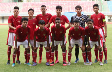 Piala Dunia U-20 2021 Digeser ke 2023, Timnas Indonesia U-16 Langsung Jadi Sorotan - JPNN.com