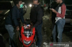 Dor, Dor, di Tengah Aksi Balap Liar Terdengar Suara Tembakan, Nabil Menyerah - JPNN.com