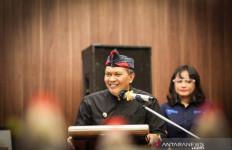 Wali Kota Bandung Positif COVID-19, Simak Permintaannya kepada Masyarakat - JPNN.com