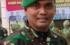 Berita Duka: Komandan Kodim 0808 Letkol Dian Musriyanto Meninggal Dunia - JPNN.com