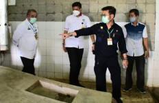 Kementan Remajakan RPH Untuk Perkuat Hilirisasi Peternakan - JPNN.com