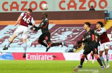 Villa Terpaksa Menurunkan Tim U-23 Hadapi Liverpool di Piala FA - JPNN.com