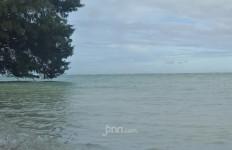 Kondisi Cuaca di Pulau Lancang dan Pulau Laki Hari Ini - JPNN.com