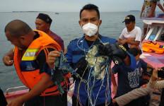 Sriwijaya Air SJ182 Jatuh, TNI Kirim Kopaska dan Denjaka, Ada 5 KRI - JPNN.com
