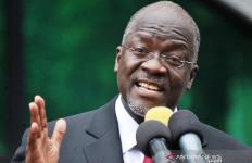 Terjerat Utang, Tanzania Memohon Belas Kasihan China - JPNN.com
