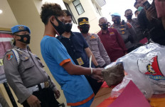 Pembunuh Sepasang Kekasih di Cianjur Terungkap, Sadis - JPNN.com