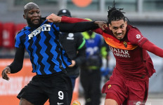 Hanya Bermain Imbang, Inter Tak Mampu Menempel AC Milan - JPNN.com