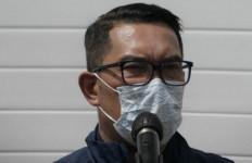 Ridwan Kamil Sebut Vaksinasi Covid-19 di Jabar Akan Dimulai 14 Januari - JPNN.com