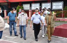 Penyaluran BST 2021 Tahap Pertama di Kota Tangerang Luar Biasa - JPNN.com