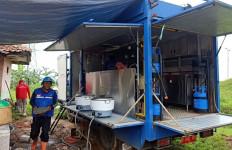 Kemensos Gerak Cepat Bantu Evakuasi dan Salurkan Bantuan Korban Longsor Cihanjuang - JPNN.com
