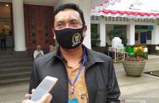 Tedy Rusmawan dan Salman Positif Covid-19, Kantor Ditutup Selama Sepekan - JPNN.com