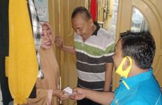 Santuni Anak Yatim, KNPI Berharap Covid-19 Segera Berakhir - JPNN.com