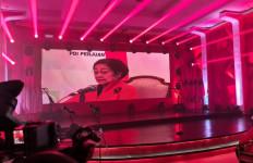 Duka Bu Mega untuk Korban Pesawat Sriwijaya - JPNN.com