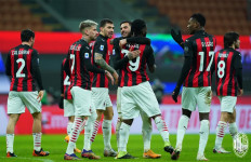 Pukul Torino, AC Milan Kukuh di Puncak Klasemen Serie A - JPNN.com