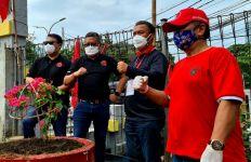 PDI Perjuangan Dukung DPRD DKI Jakarta untuk Menciptakan Jakarta Bersih - JPNN.com
