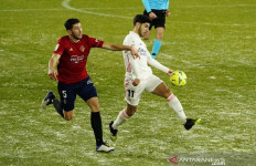 Real Madrid Menyia-nyiakan Kesempatan Rebut Posisi Puncak Klasemen - JPNN.com
