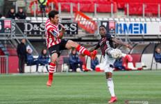 Rotterdam Milik Feyenoord, Bukan Saudara Tuanya - JPNN.com