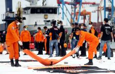 Penjelasan DVI Polri soal 16 Kantong Jenazah dan 3 Properti terkait Sriwijaya Air SJ182 - JPNN.com