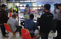 Besok Sriwijaya Air Berangkatkan 3 Keluarga Inti dari Korban SJ182 ke Jakarta - JPNN.com