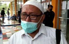 Di dalam Pesawat Sriwijaya Panca Widya Nursanti Memohon Doa kepada Suami dan Banyak Berselawat - JPNN.com