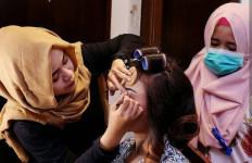 Jenazah Syifa Mila Korban Sriwijaya Air Teridentifikasi, Chef Aiko: Bantu Doa Ya - JPNN.com