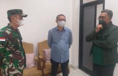 Wakil Ketua MPR Minta Penyebab Jatuhnya Sriwijaya Air Diusut Tuntas - JPNN.com