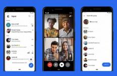 Pelanggan WhatsApp Bermigrasi, Signal Berbenah, Banyak Fitur Baru - JPNN.com
