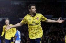 Real Betis Berniat Beli Bek Tengah Arsenal Asal Yunani - JPNN.com