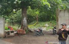 Tubuh Korban Terbakar Habis, 99 Persen Rusak, Polisi Sulit Mengungkap - JPNN.com
