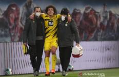 Gelandang Dortmund Asal Belgia Terpaksa Absen Beberapa Bulan - JPNN.com