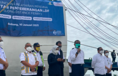 Pelindo III Gerak Cepat Jalankan Penugasan di Pelabuhan Patimban Subang - JPNN.com
