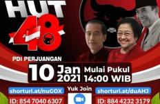 Saat HUT Ke-48 PDIP, Megawati Ingatkan Kader untuk Bergerak Dalam Satu Barisan - JPNN.com