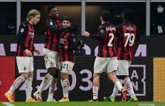 AC Milan Kukuh di Puncak, Juventus Pangkas Jarak Dengan 3 Tim Teratas - JPNN.com