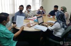 Dua Pebulu Tangkis Indonesia Agripinna dan Mia Ajukan Banding ke CAS - JPNN.com