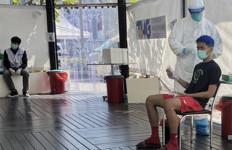 Yonex Thailand Open: Tes Usap di Bangkok Lebih Menegangkan, Hidung Ahsan Ngilu - JPNN.com