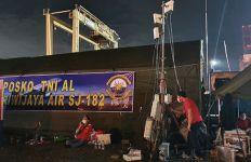 Telkomsel Optimalkan Jaringan Komunikasi Selama Evakuasi Sriwijaya Air SJ182 - JPNN.com