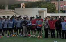 Timnas Indonesia U-19 Cetak Quattrick, Tetapi Bukan Gol - JPNN.com