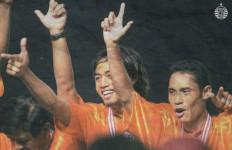 Memori Terindah Bek Legendaris Indonesia yang Tak Terlupakan - JPNN.com