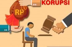 Indeks Persepsi Korupsi Indonesia Sama dengan Gambia, TII Beri 4 Catatan ke Pemerintah - JPNN.com