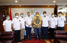 Bamsoet: UU Cipta Kerja Mampu Bangkitkan Sektor Properti Indonesia - JPNN.com