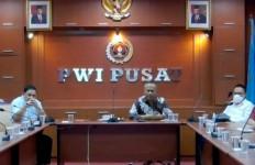 Wejangan & Harapan Para Pejabat Tinggi untuk PWI Jelang HPN 2021 - JPNN.com