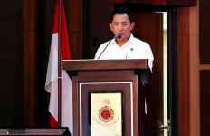 JBMI: Penunjukan Listyo Sigit Prabowo Mencerminkan Kebinekaan - JPNN.com