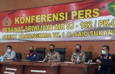 DVI Polri Sudah Memeriksa Hampir 280 Kantong Jenazah Korban Sriwijaya Air - JPNN.com