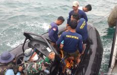 Hari Keenam, Tim SAR Maksimalkan Pencarian CVR Sriwijaya Air SJ182 - JPNN.com