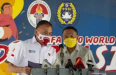 Permohonan Borneo FC Pada Presiden dan Menpora - JPNN.com