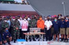 Pemerintah Perpanjang Operasi SAR Jatuhnya Sriwijaya Air SJ182 - JPNN.com
